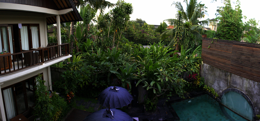 Bali: Plush Accommodation