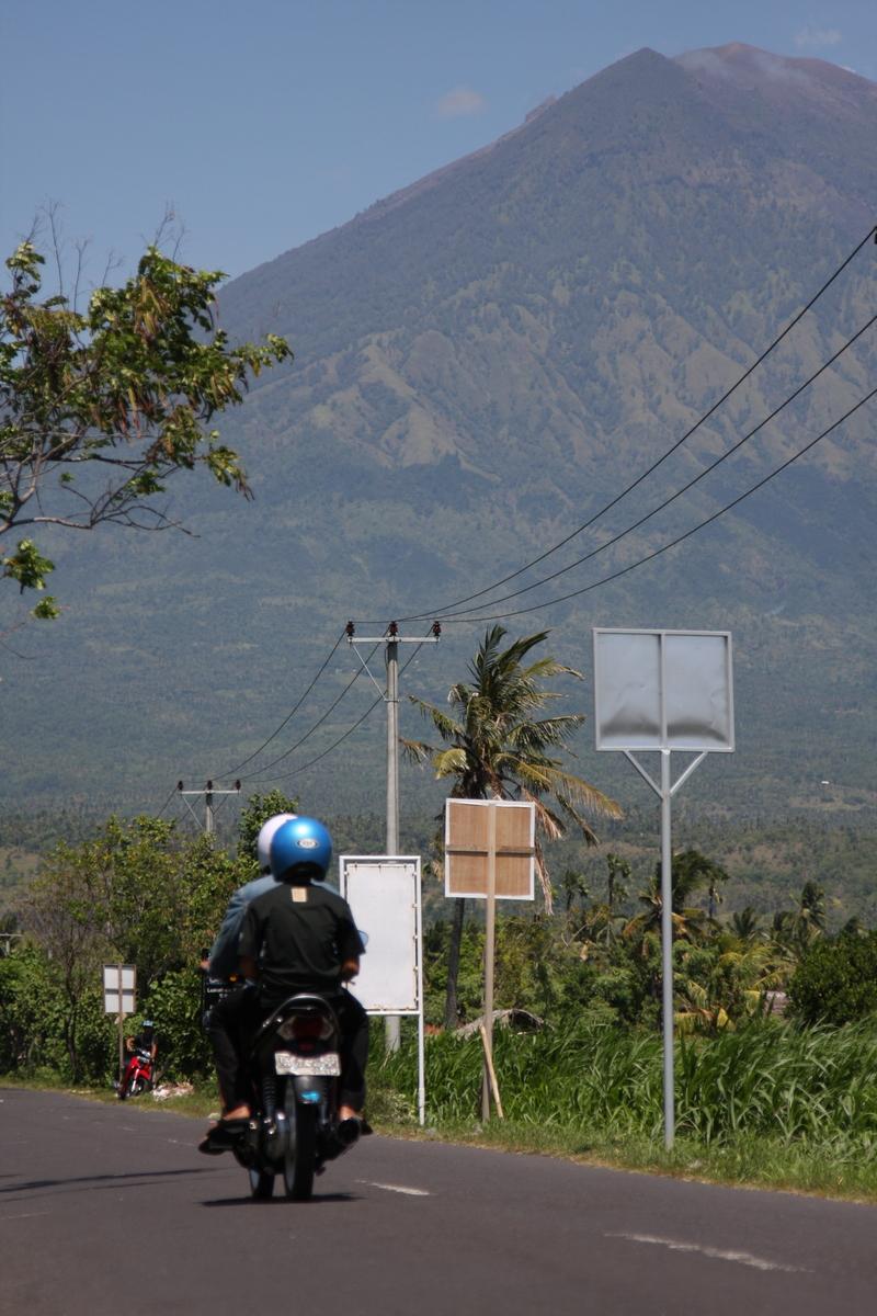 Bali: Motorbike Transport