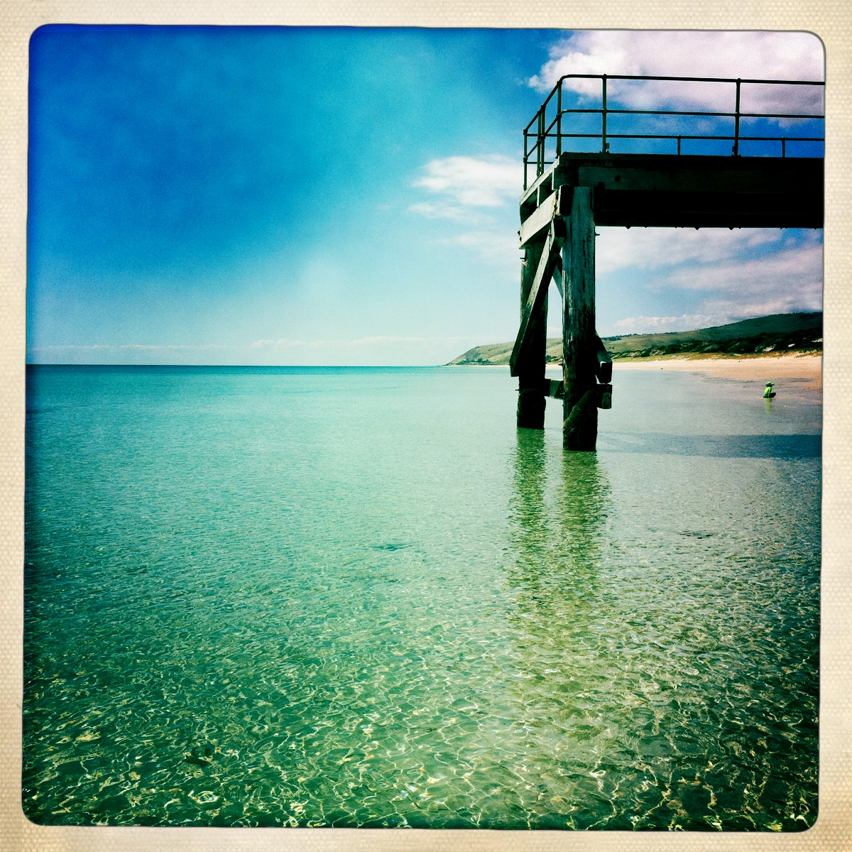 Normanville Jetty