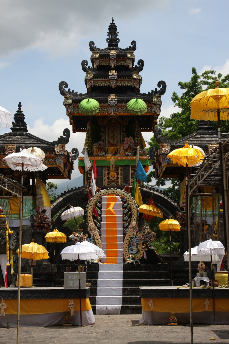bali essay Mass tourism in bali began in 1969 with the construction of the new ngurah rai international airport, allowing foreign flights directly into the island, rather than.