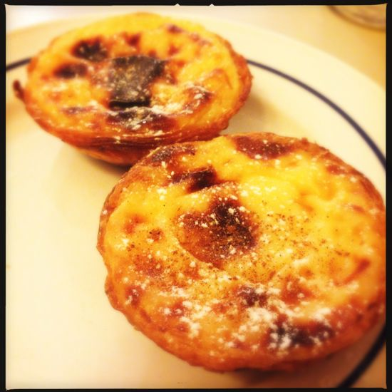Pasteis de Belem - the best in Portugal?