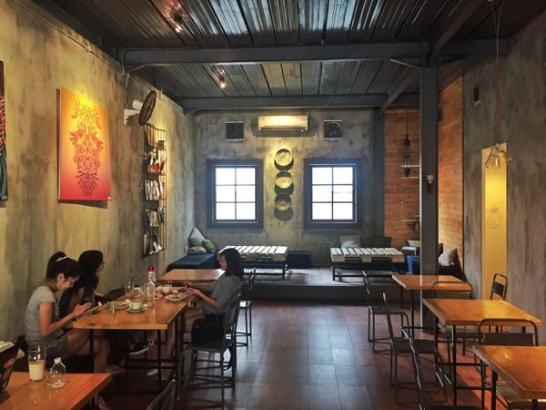Cultivar Coffee Shop Bandung - Tempat Nongkrong Bagus