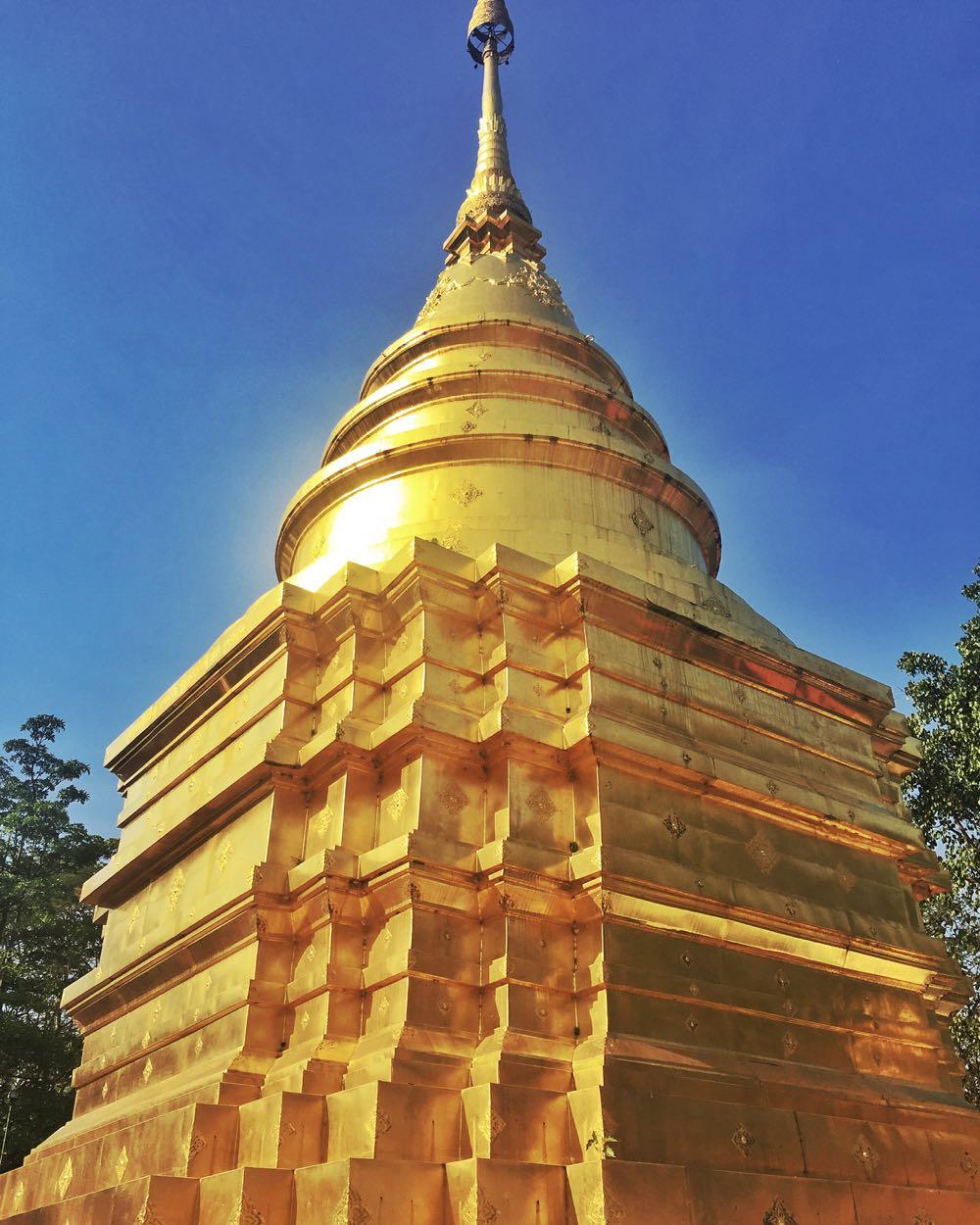 Phayao Temple