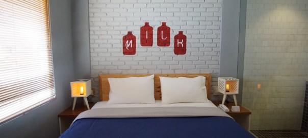 Summerbird Boutique Hotel Bandung
