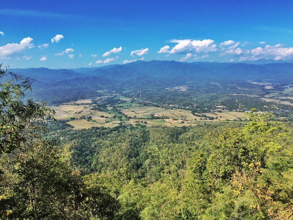 Wat Prajomklao Rachanusorn View
