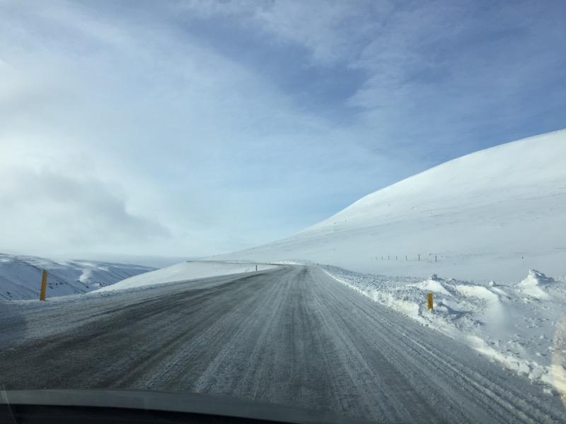 Cheap Iceland Car Hire