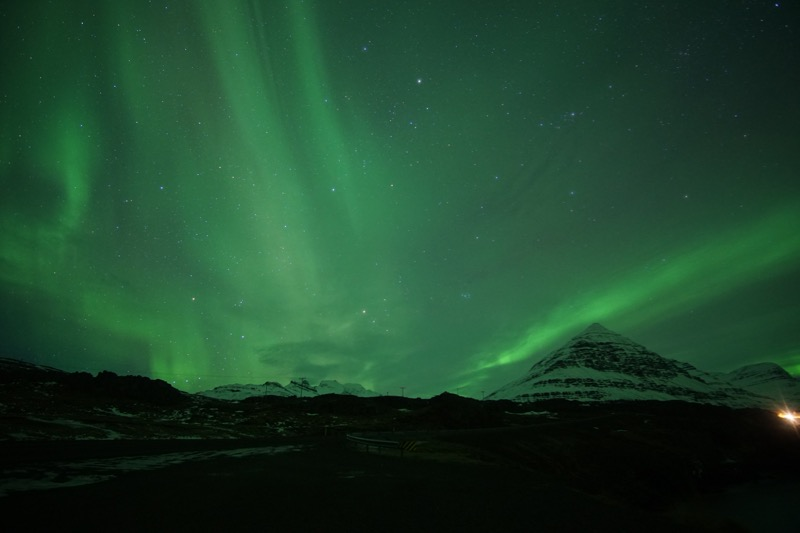 Iceland Northern Lights Tips
