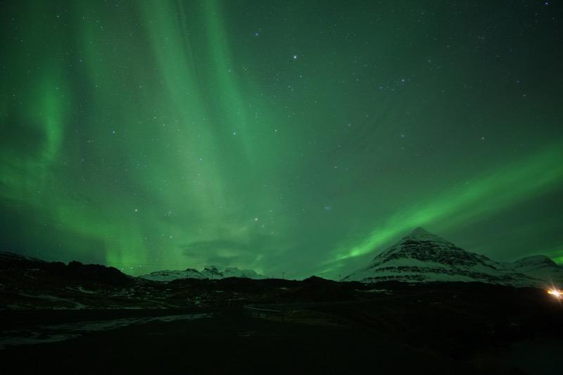 Iceland Northern Lights Tips