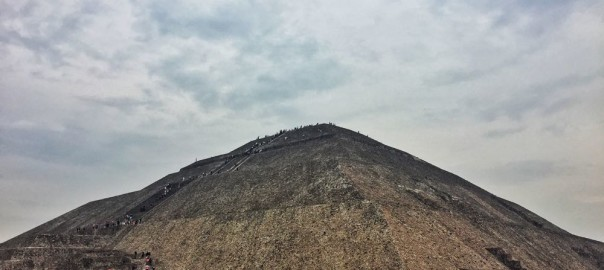 Visiting Teotihuacan Independently