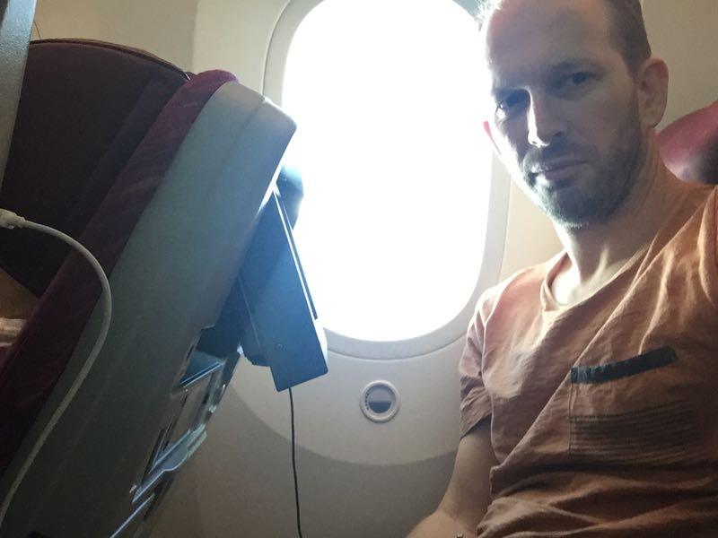 Qatar seat space