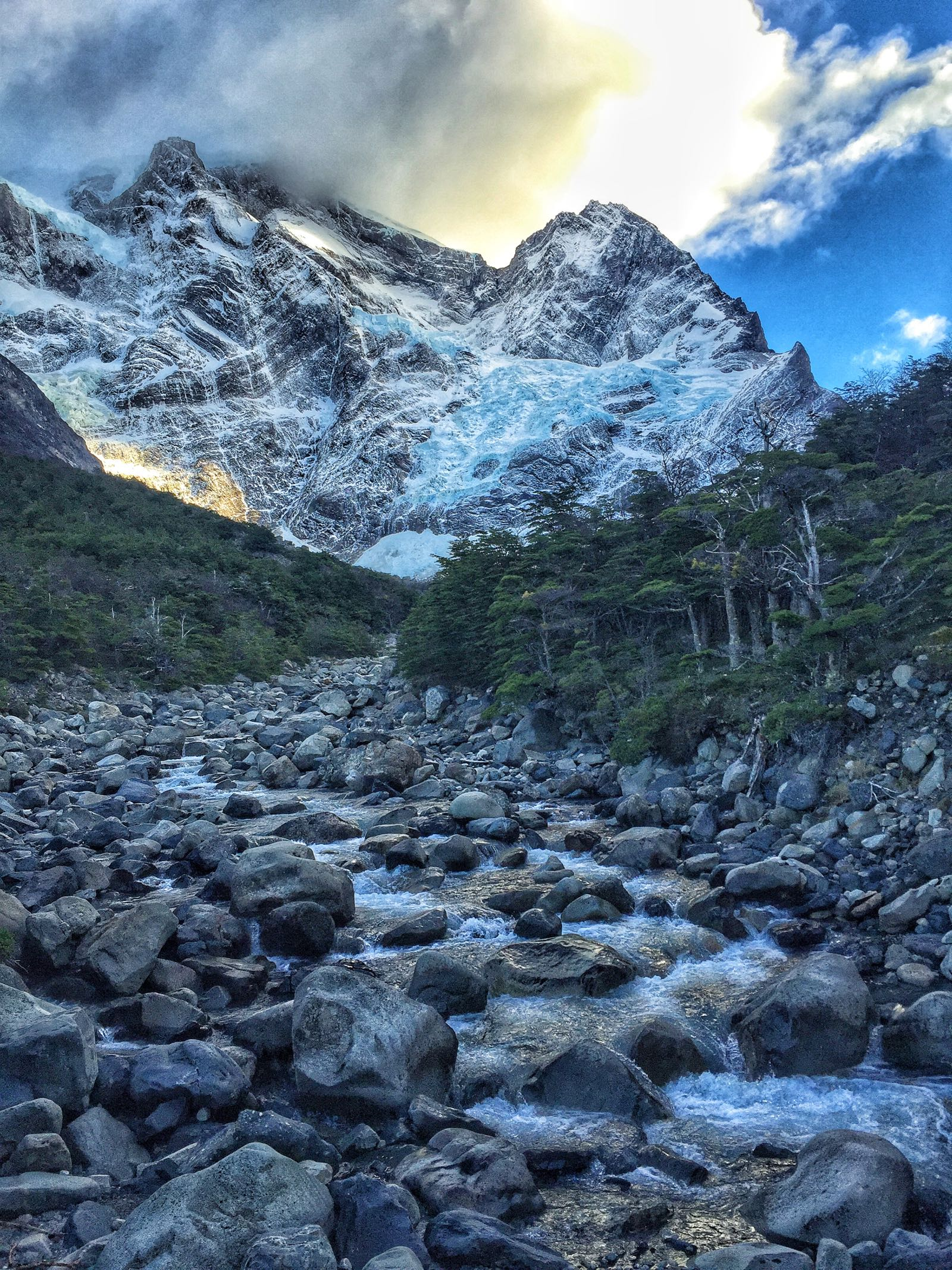 torres-del-paine-in-winter-french-valley