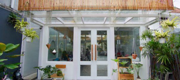 Sydwic Cafe Bandung