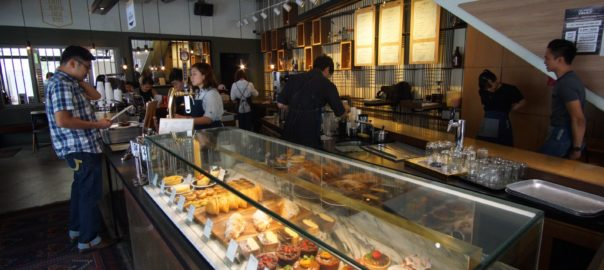 Chye Seng Huat Hardware Coffee Bar Lavender Singapore inside