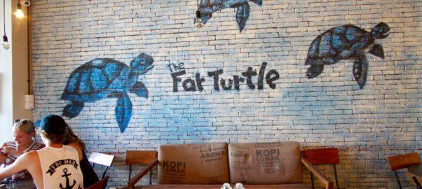 Fat Turtle Seminyak Bali