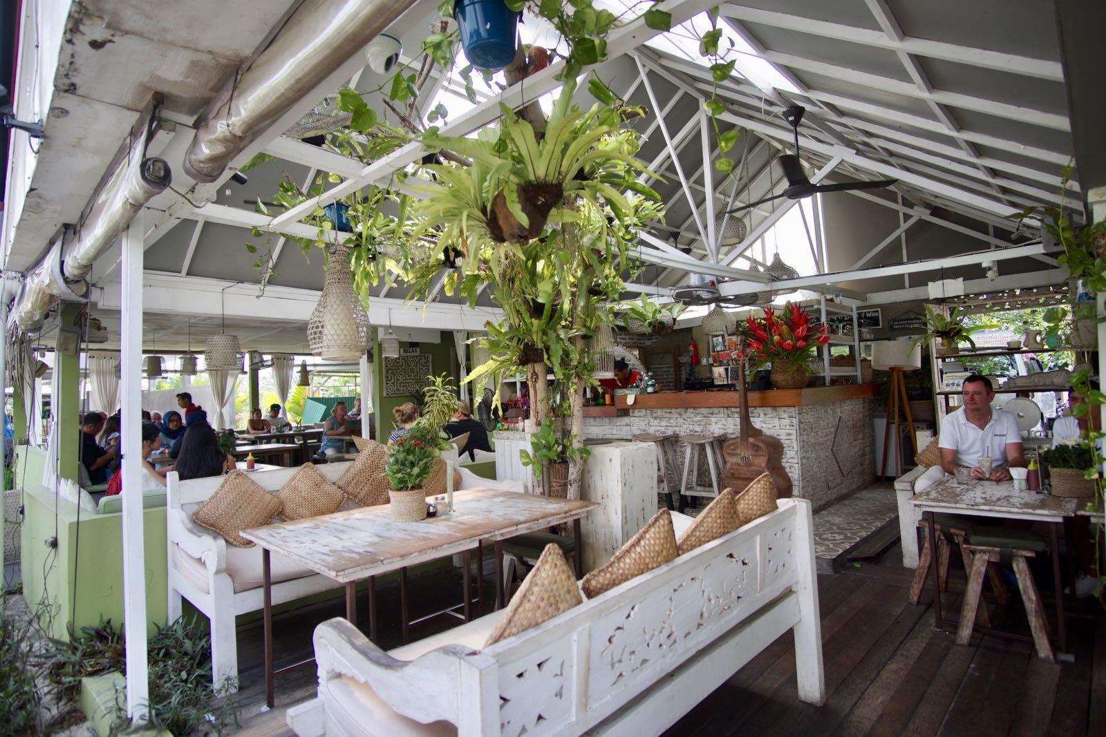 Nook Umalas Bali