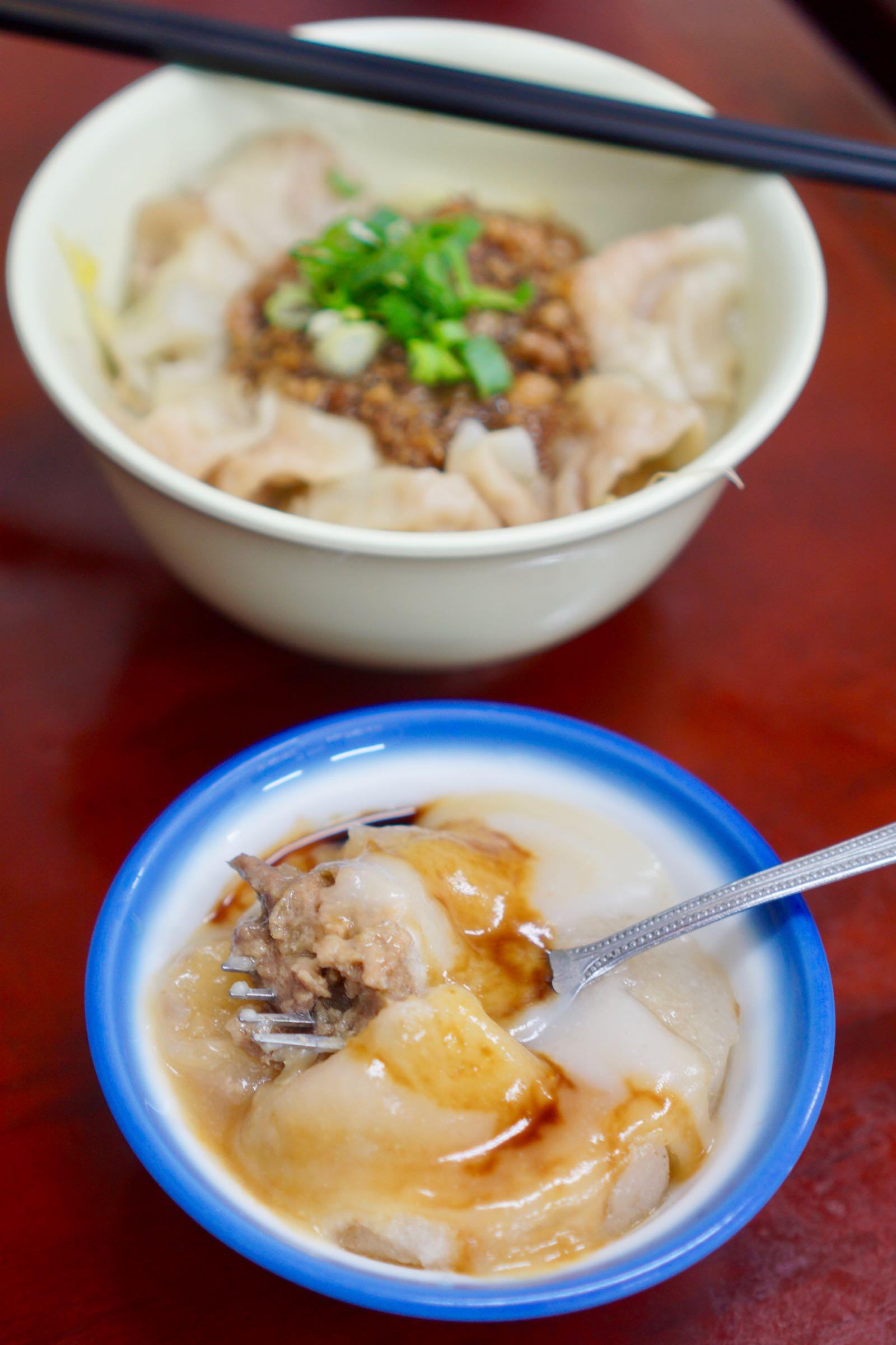 Mao Chuan Taichung Meatball