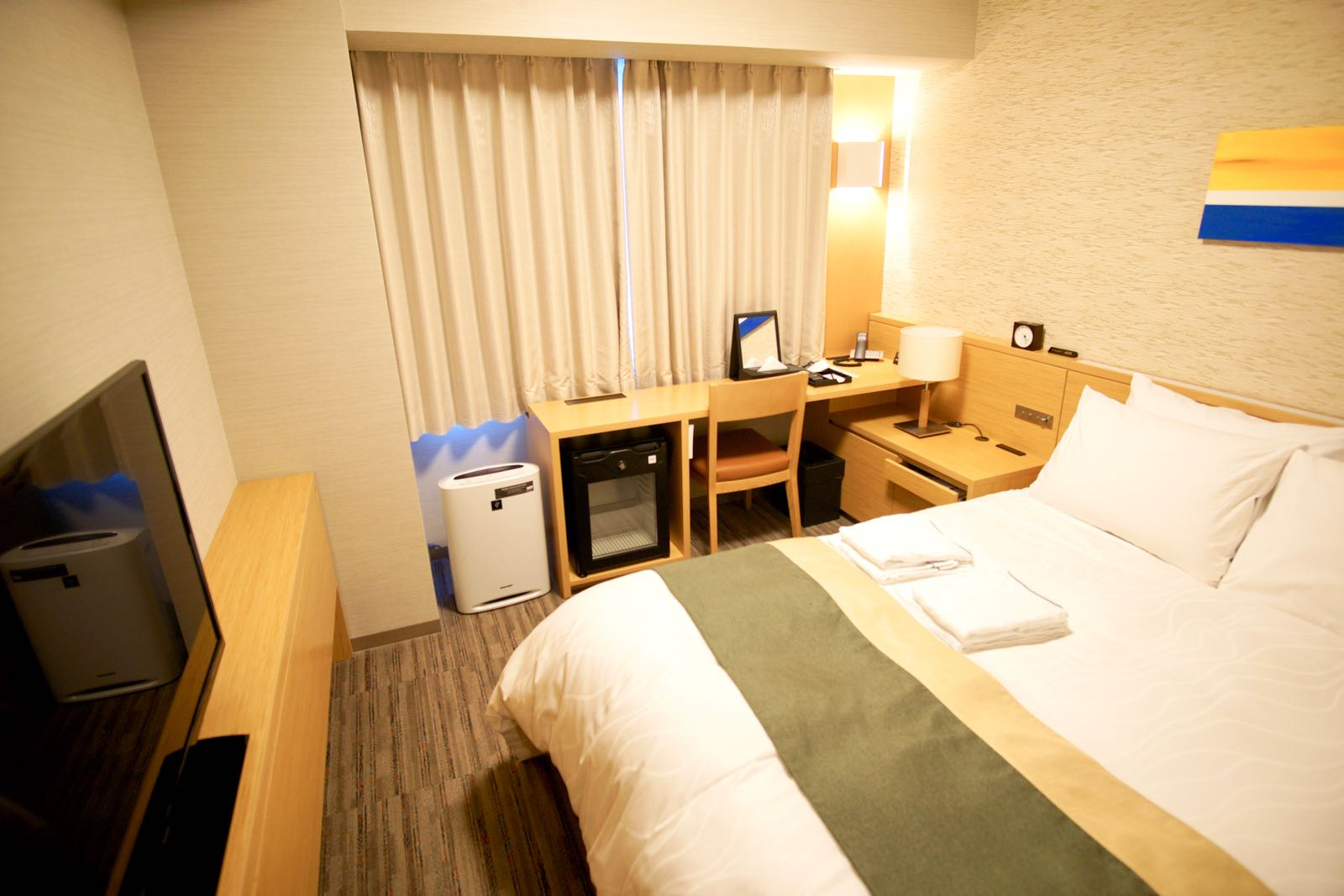 Room at Richmond Hotel Nagoya