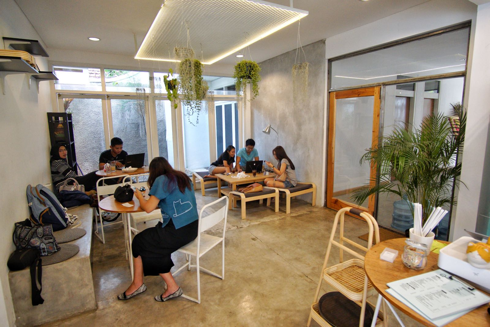 Aditi Bandung Inside