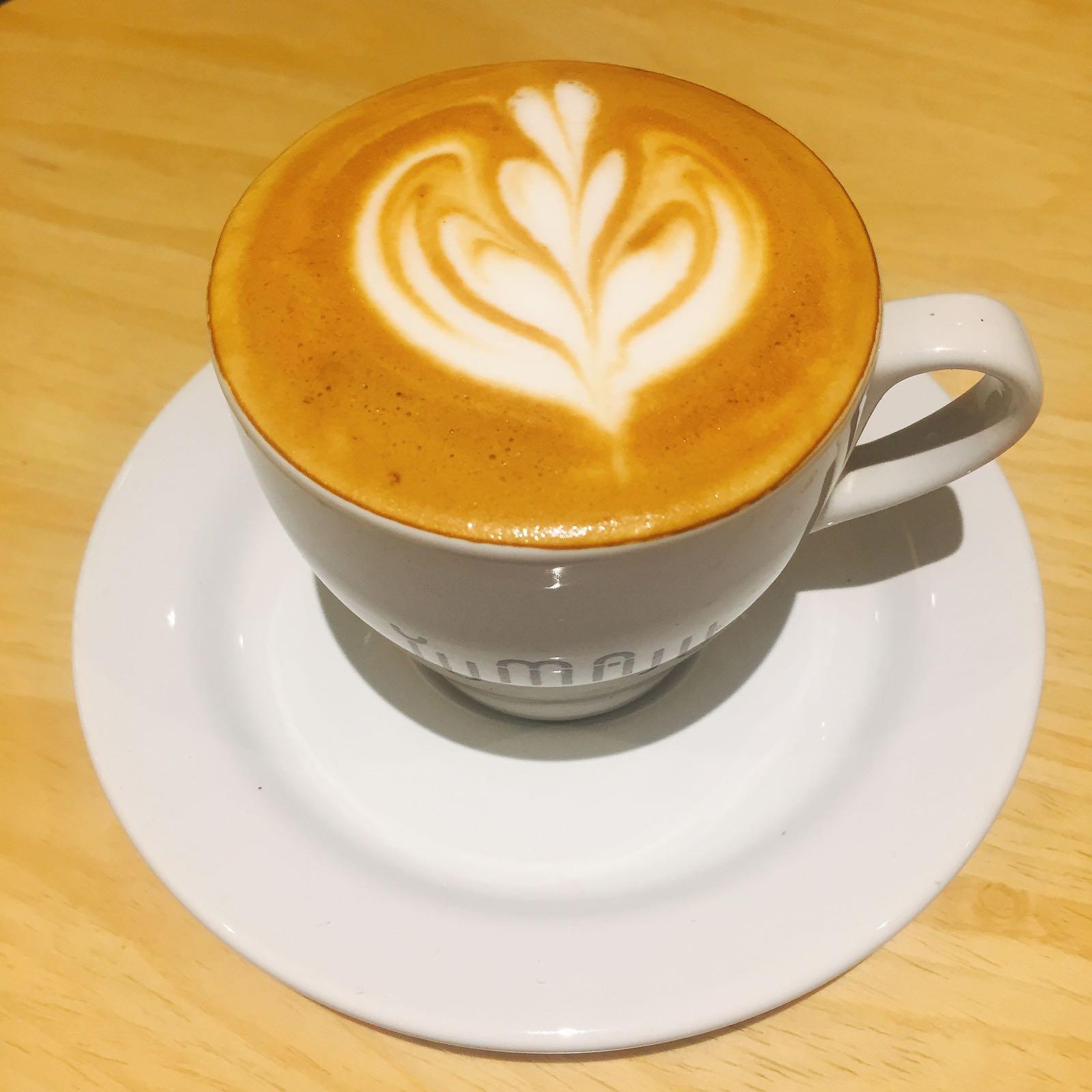 Coffee at Yumaju