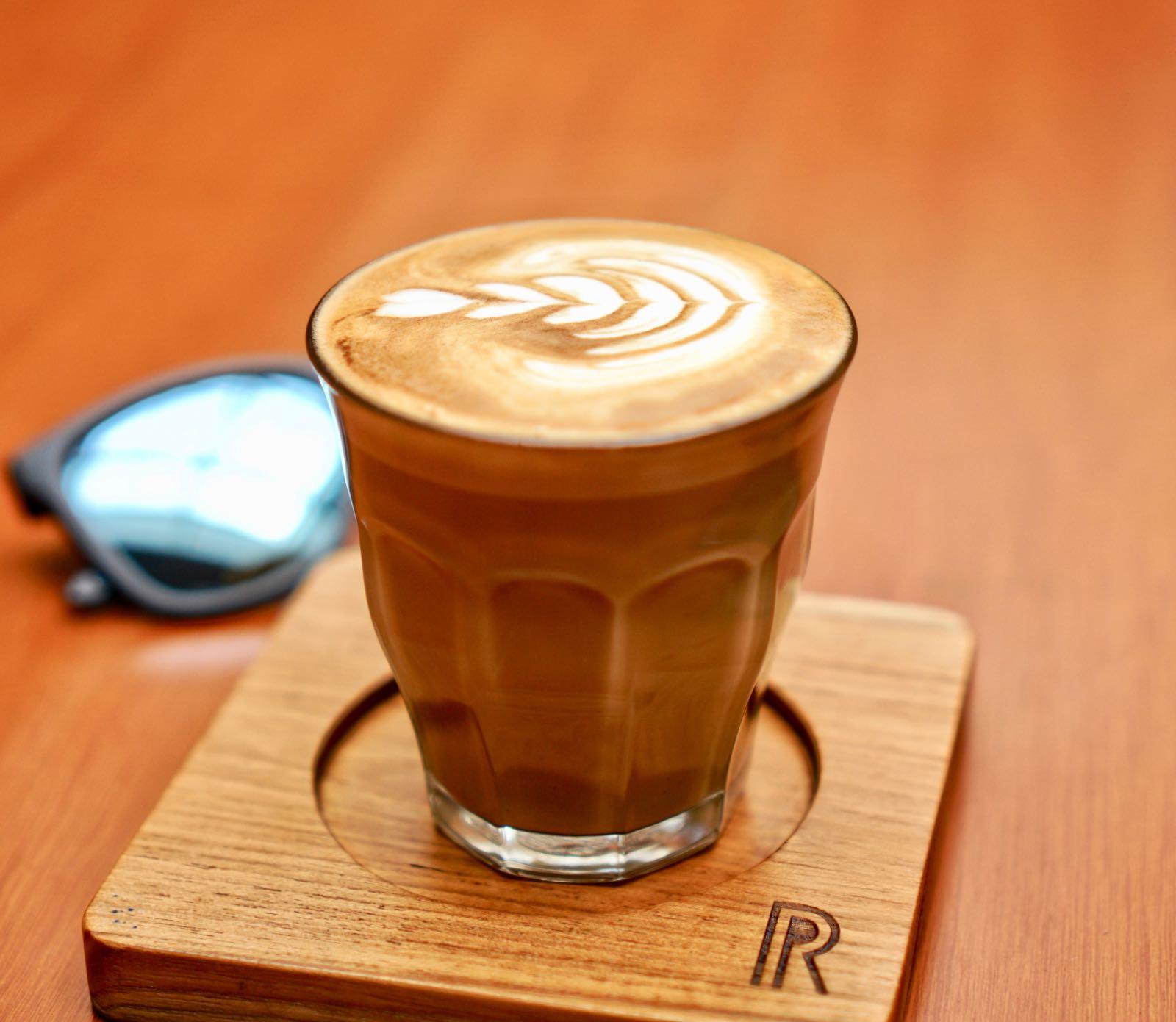 Ruckerpark Bandung Coffee