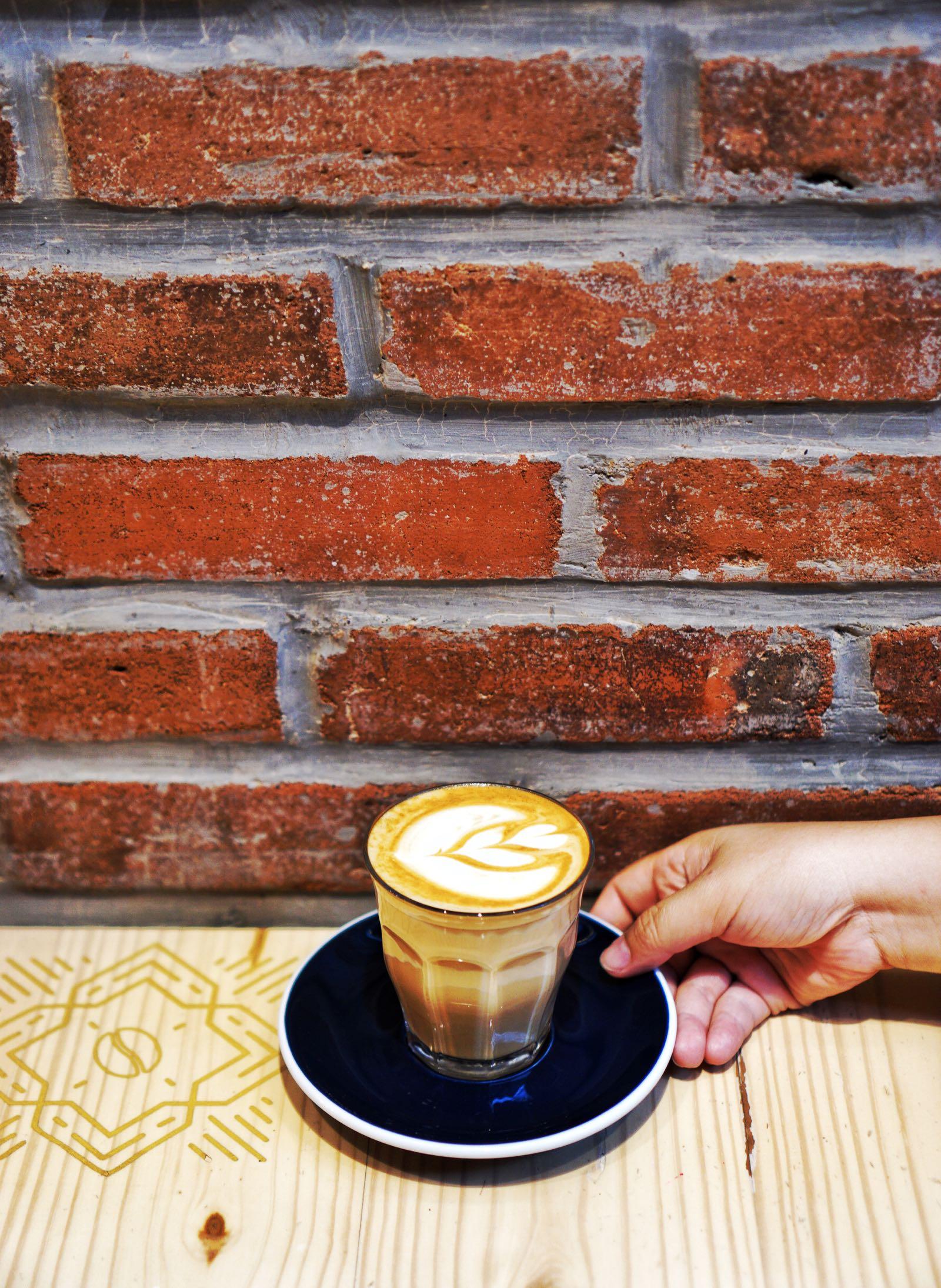 Contrast Bandung Coffee
