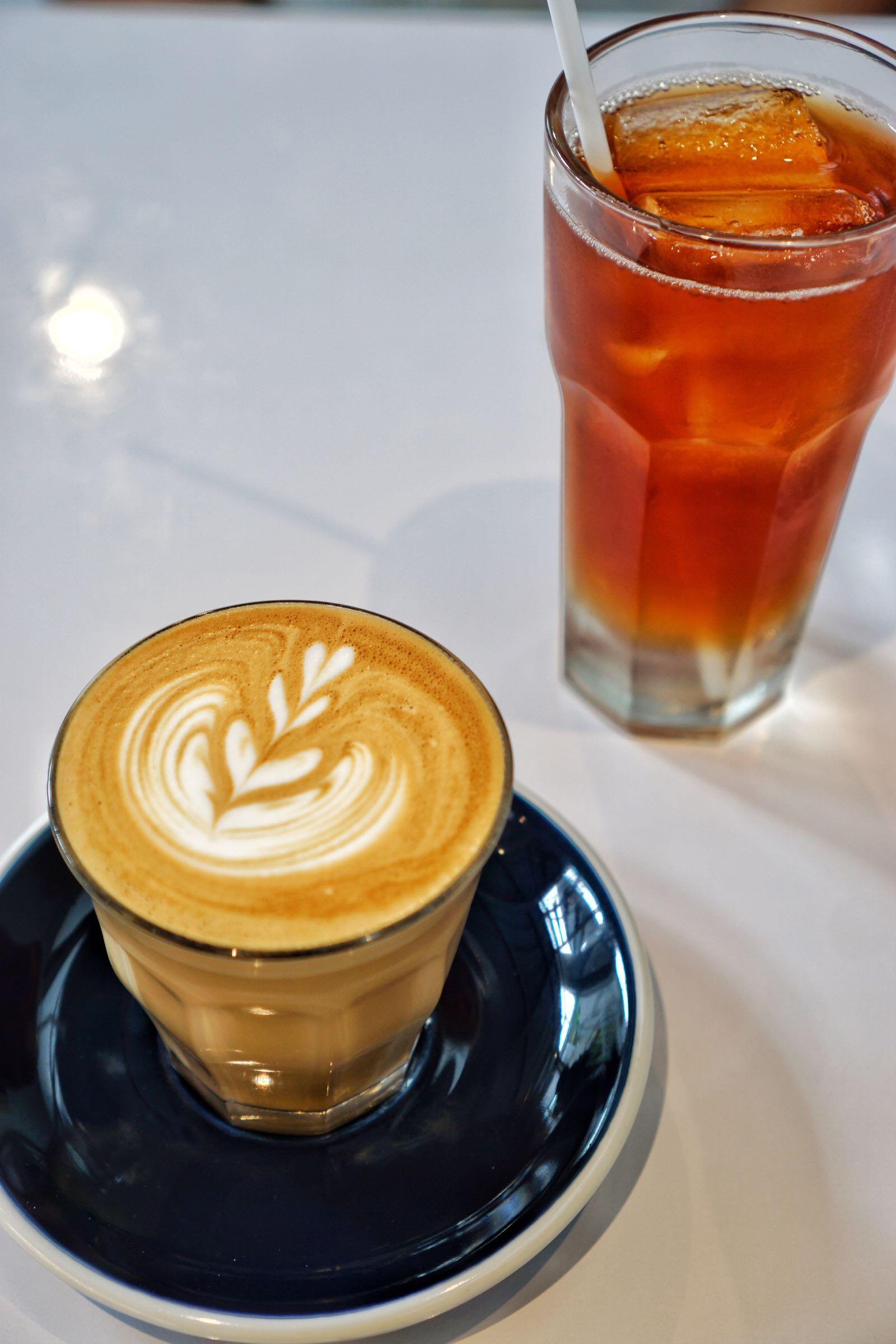 Sejiwa Bandung Coffee