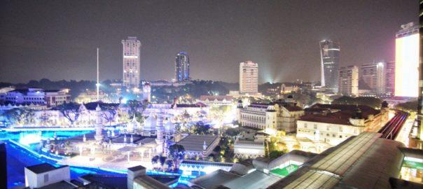Big M Hotel Kuala Lumpur Masjid Jamek