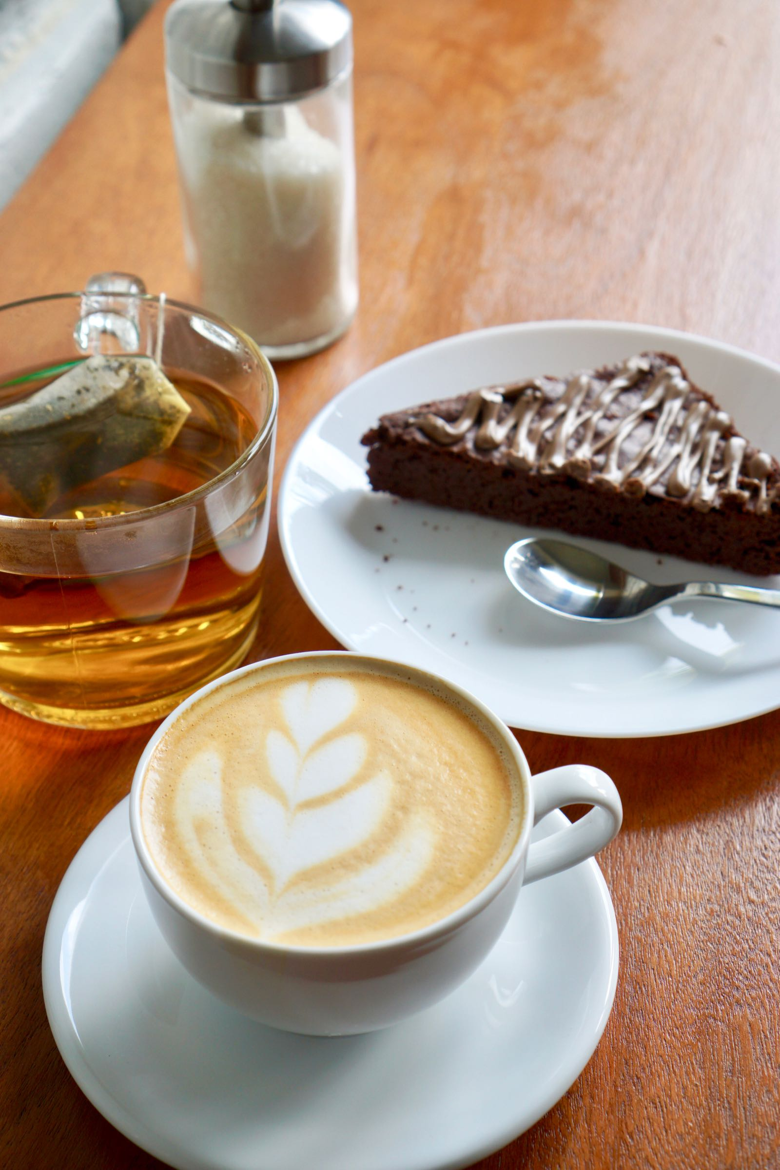 Cupola Bandung Coffee