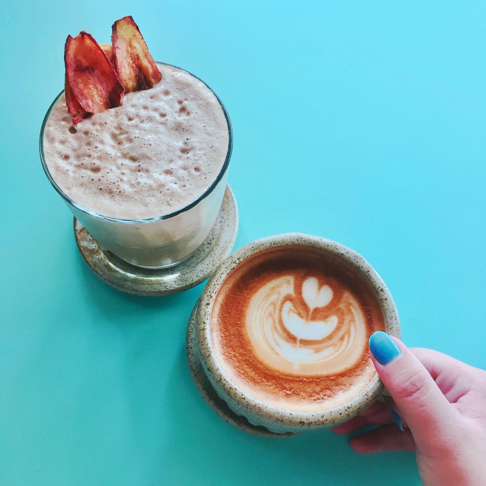 Grind Joe Bandung Coffee