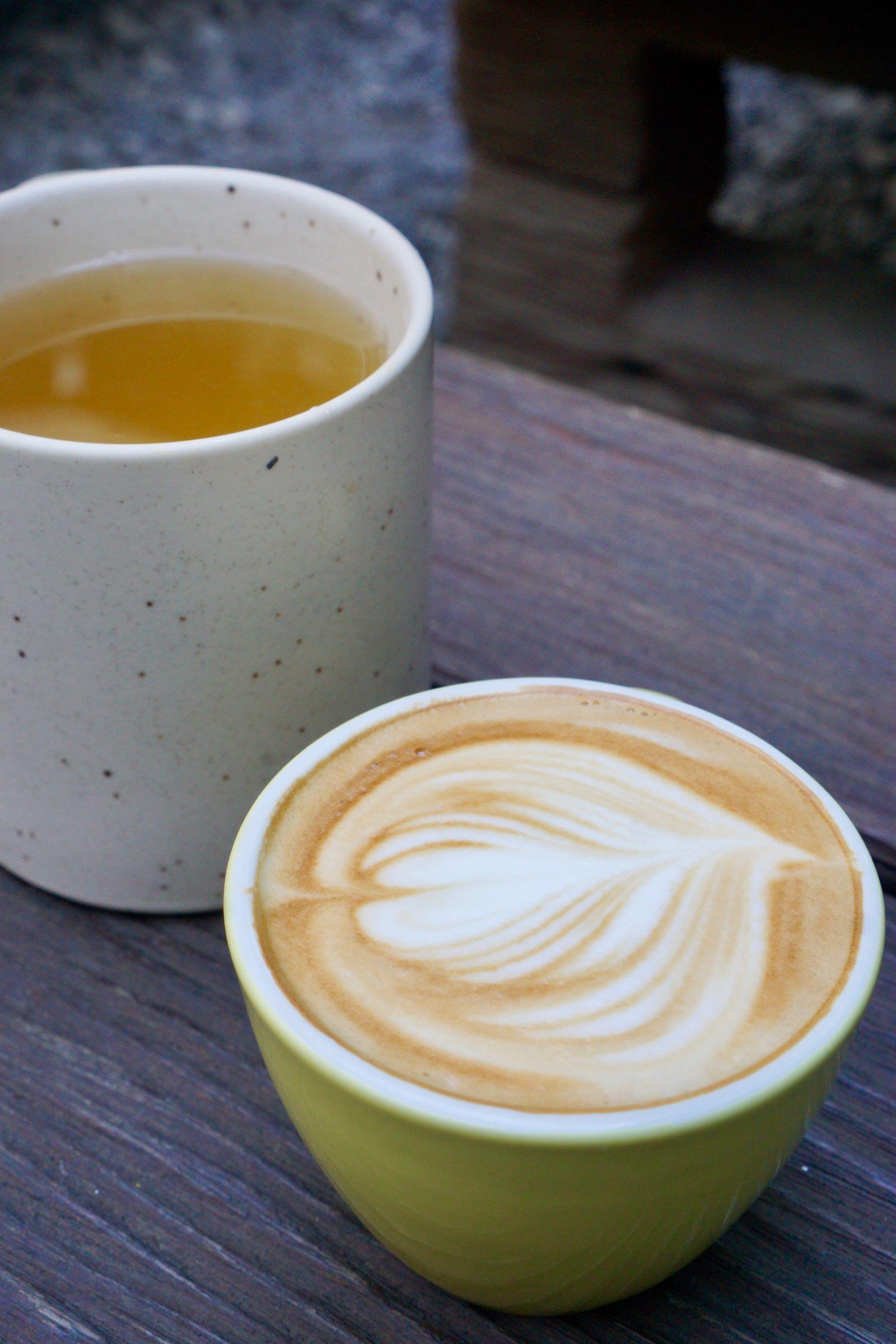 Kopi Barli Bandung Coffee