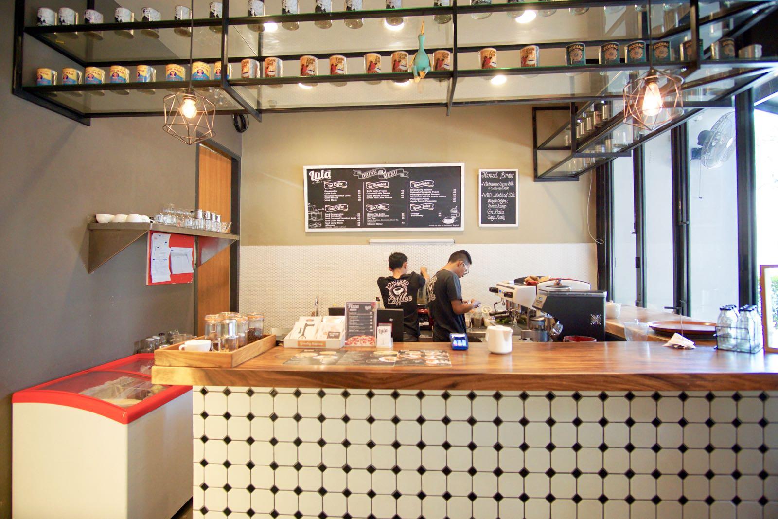 Lula Bakery Bandung