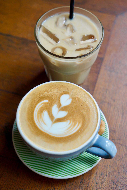 Budaraa Bandung Coffee