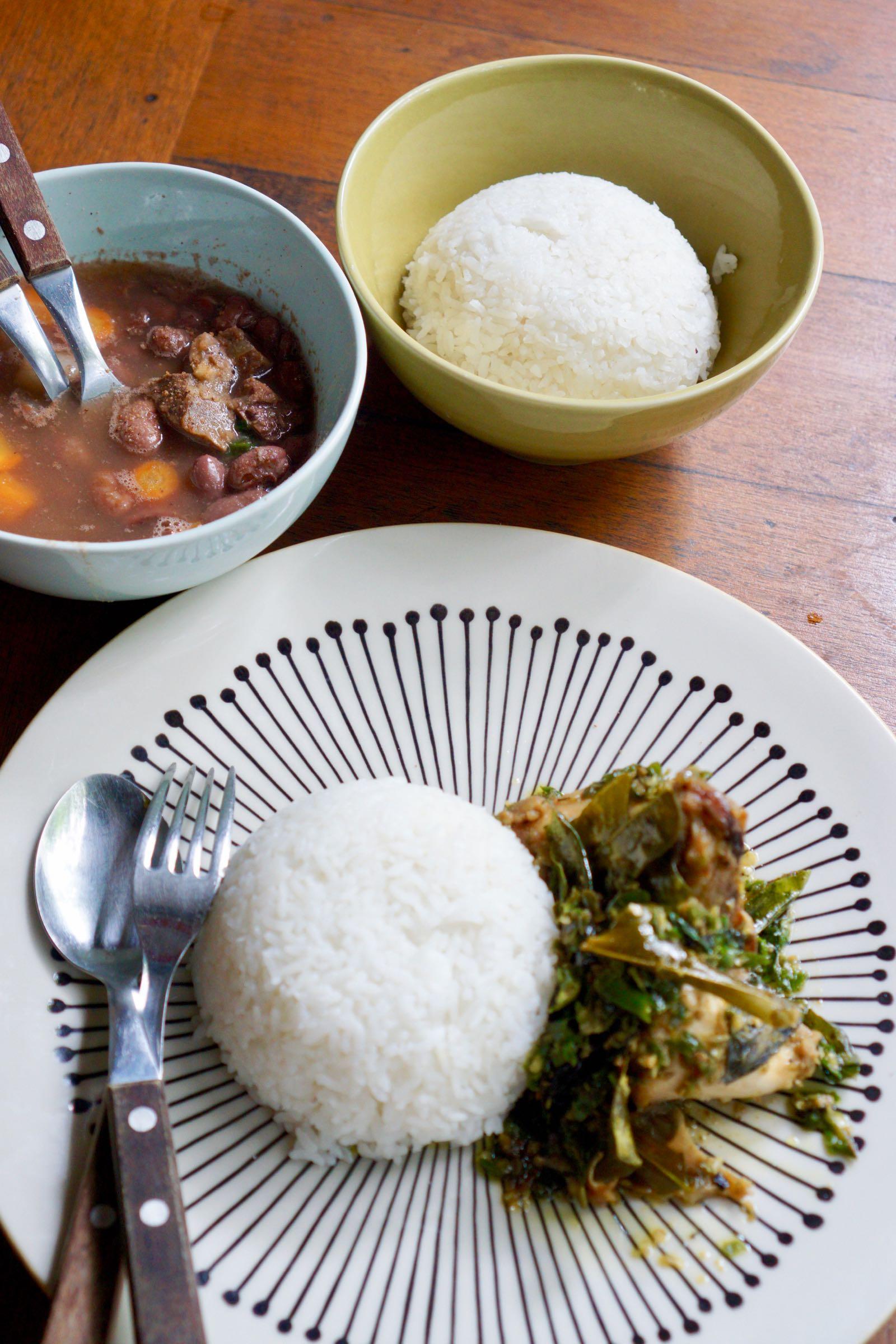 Budaraa Bandung Food