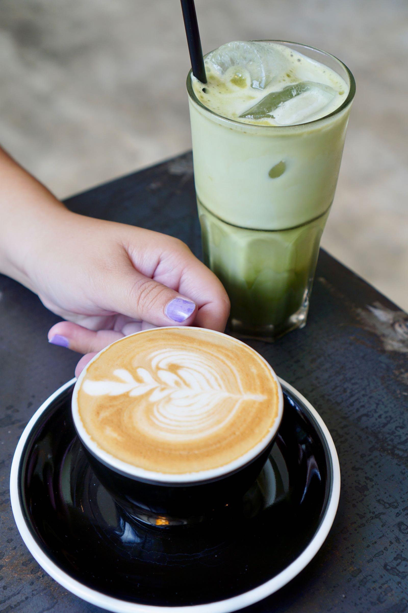 Coffee At Mimiti
