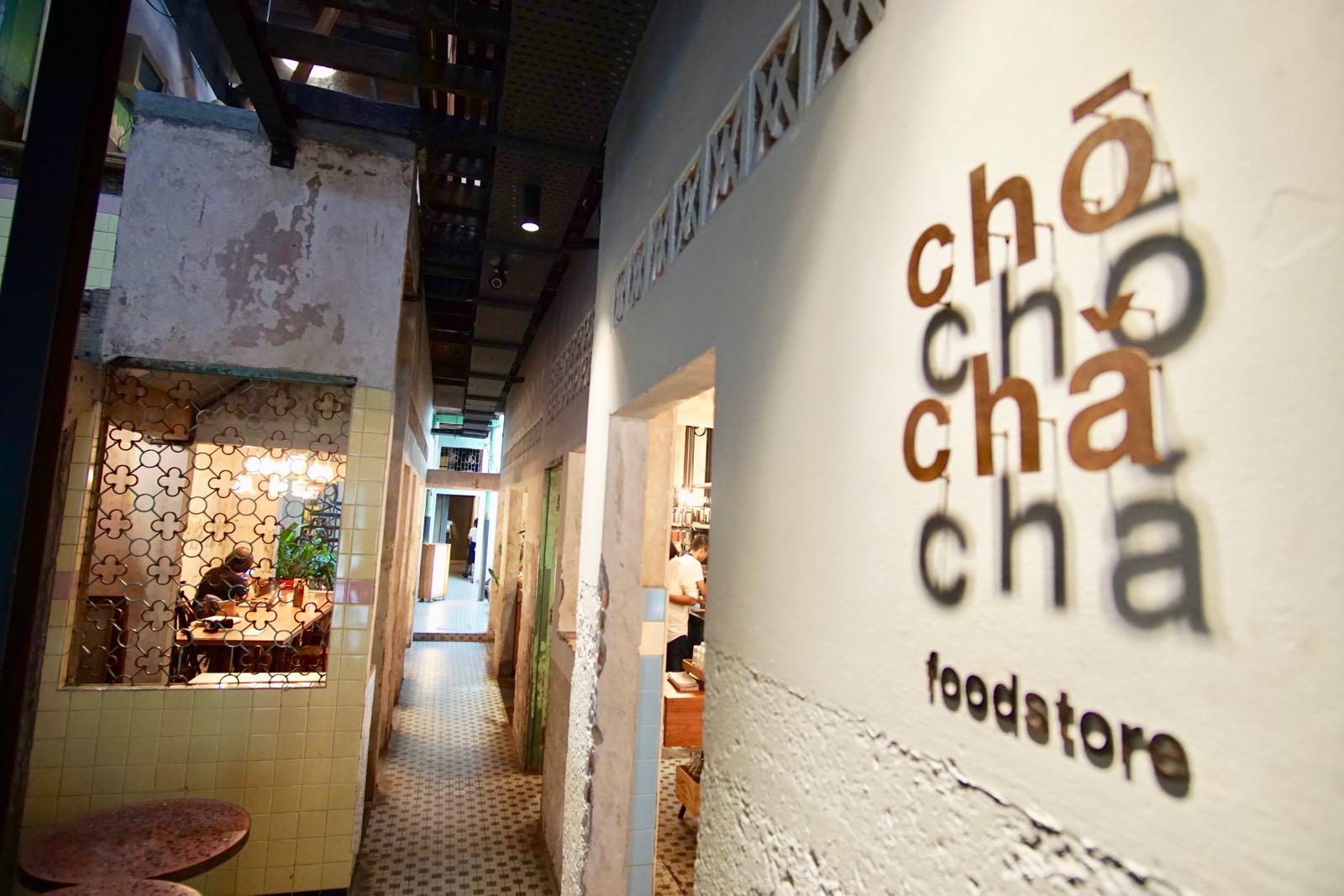 Chocha Foodstore Kuala Lumpur