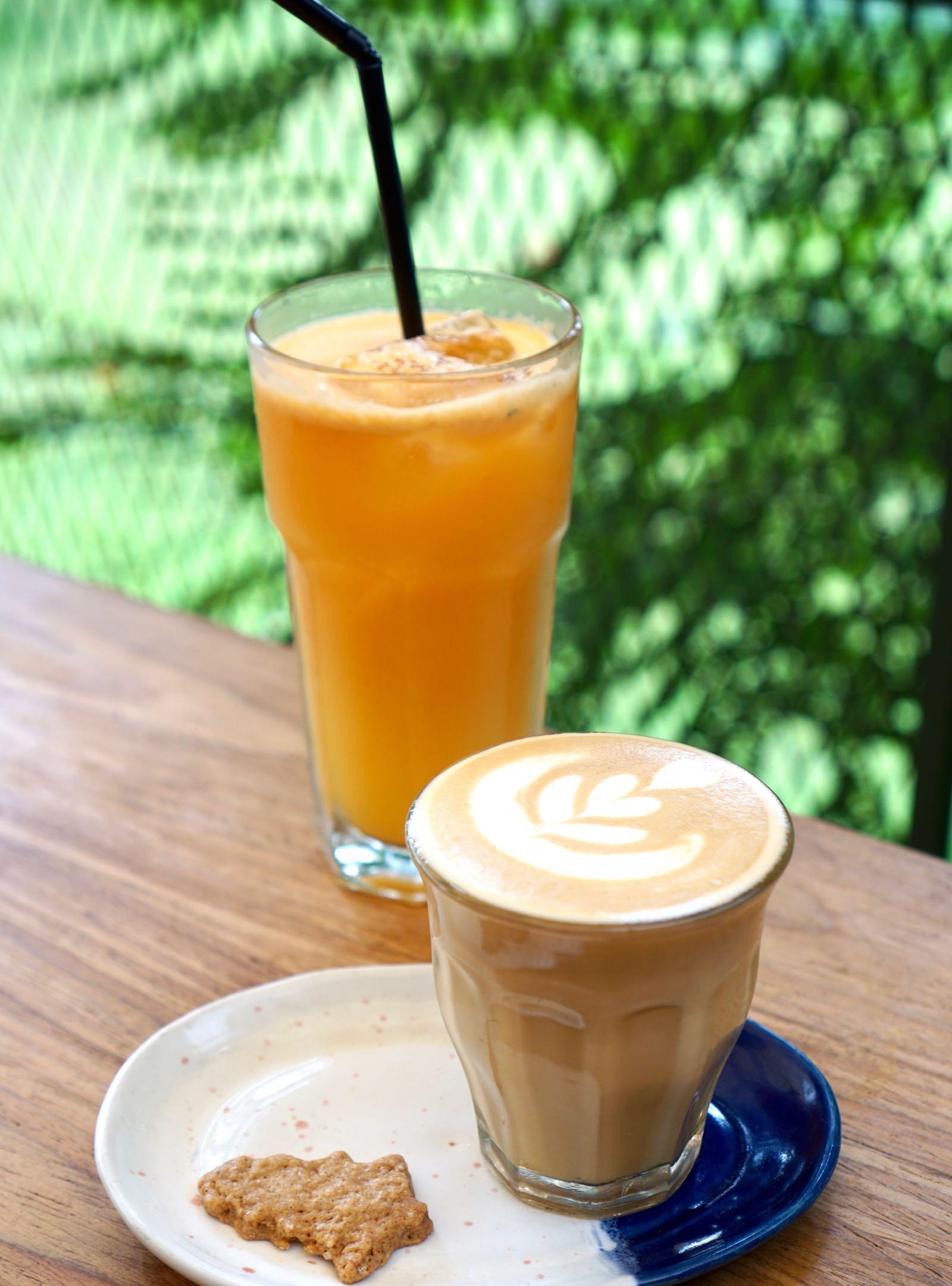 Kiputih Satu Bandung Coffee And Juice