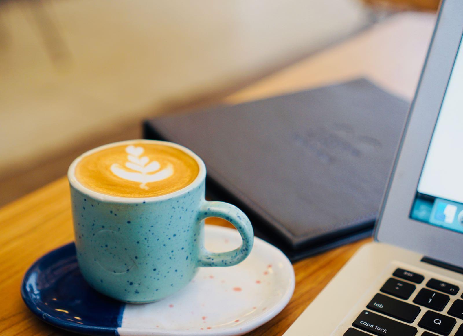 Kiputih Satu Bandung Coffee