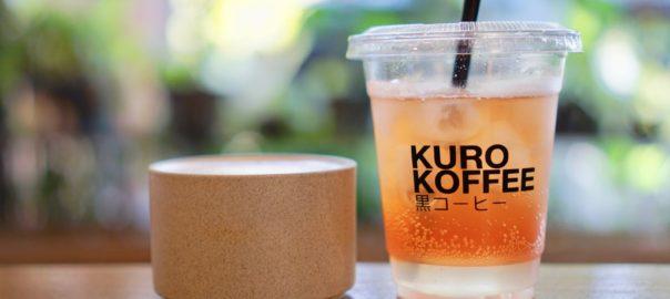 Kuro Coffee, Bandung Coffee