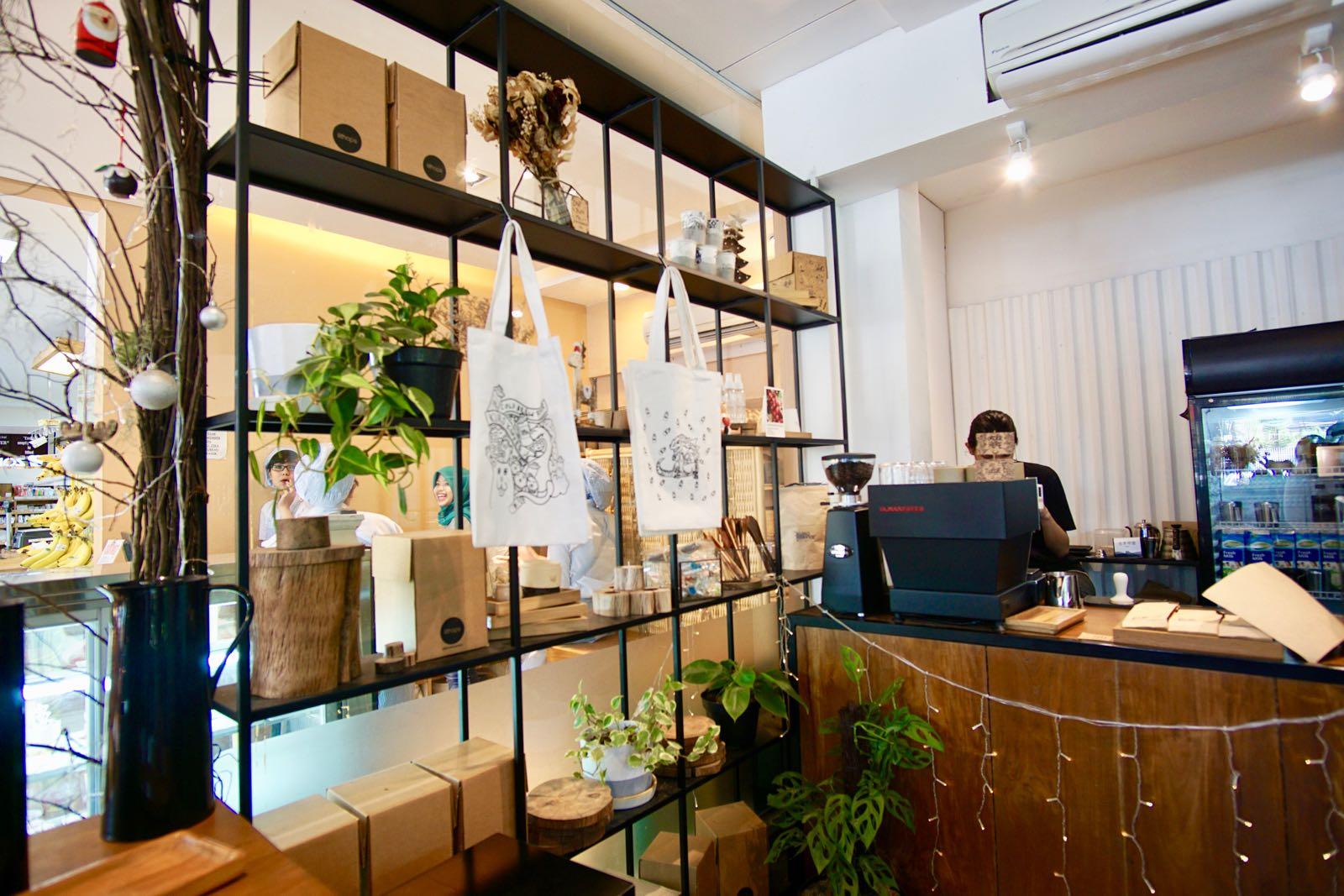 Kuro Coffee, Bandung
