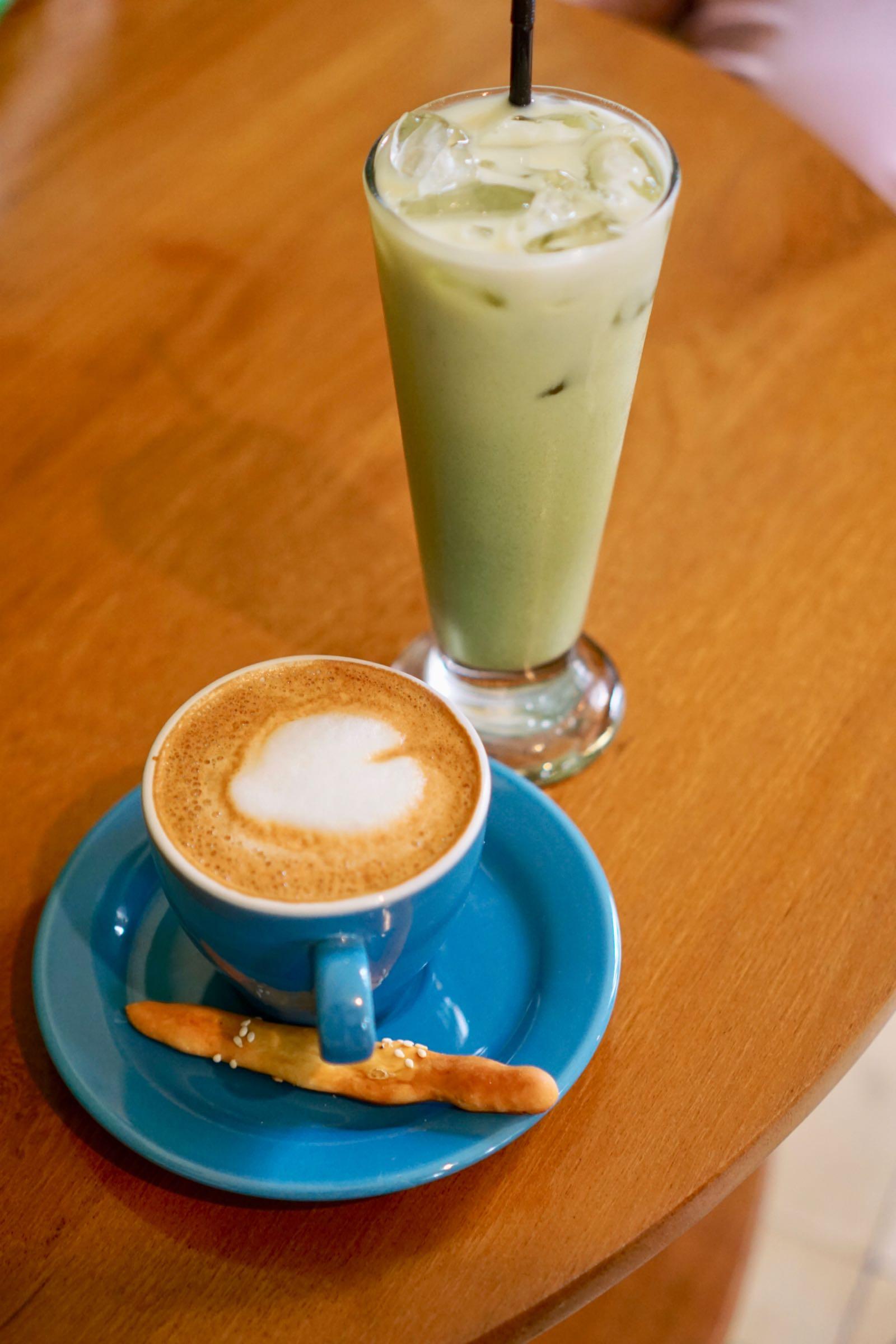 Mr Guan, Bandung Drinks