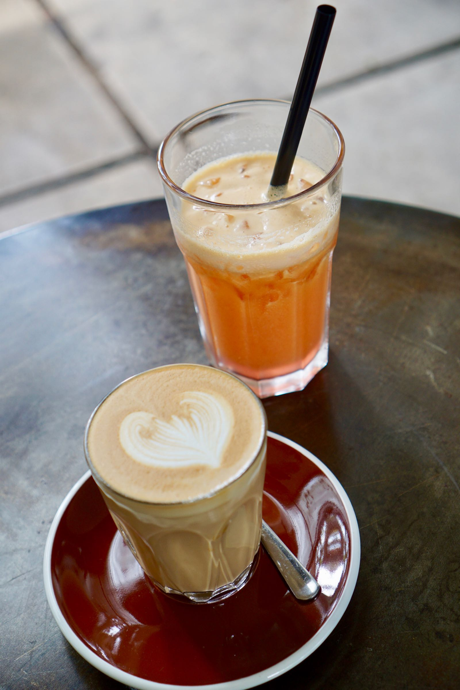 Spadaa, Bandung Coffee