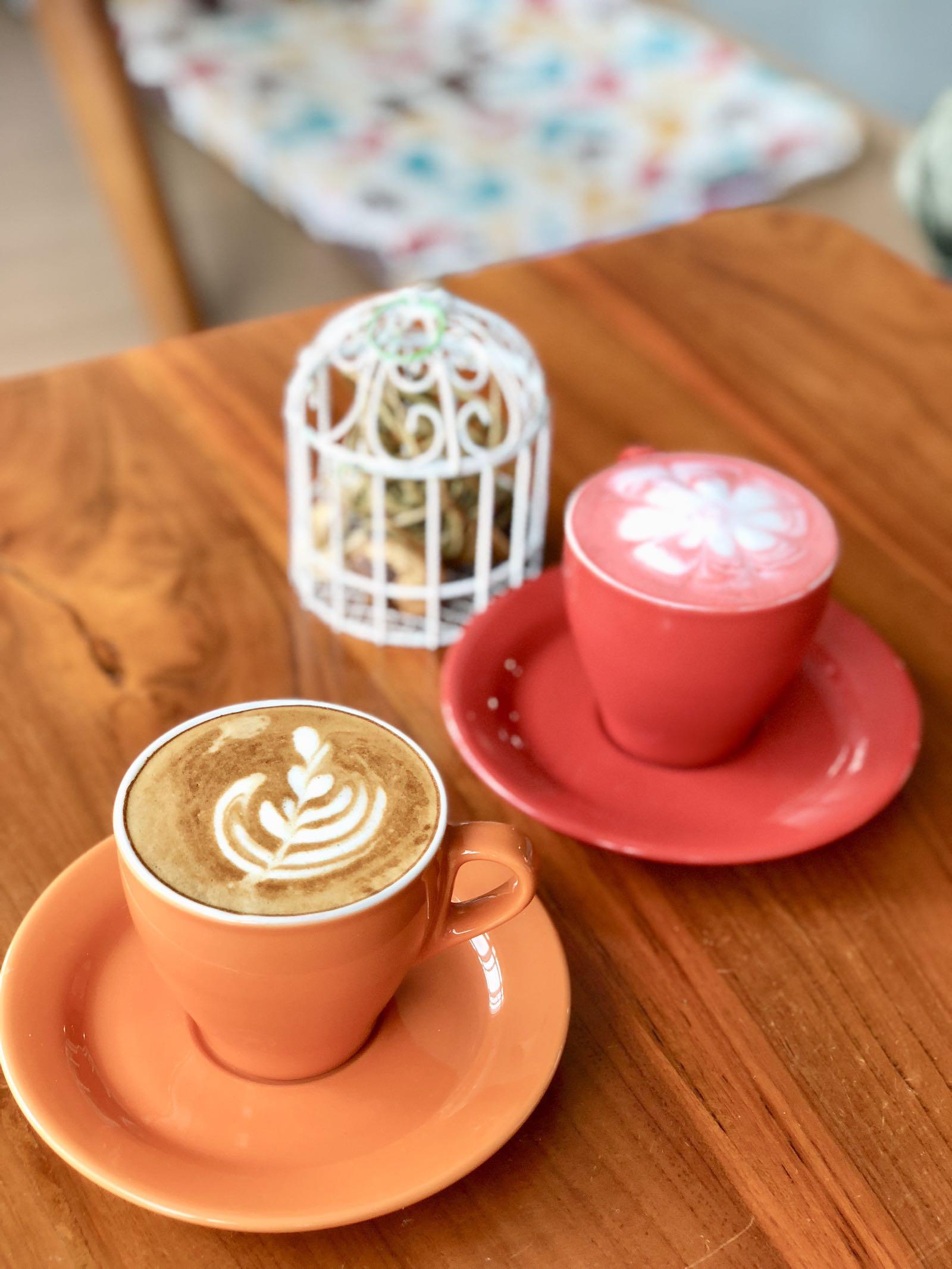 Minuman Di Diskus Cafe Bandung