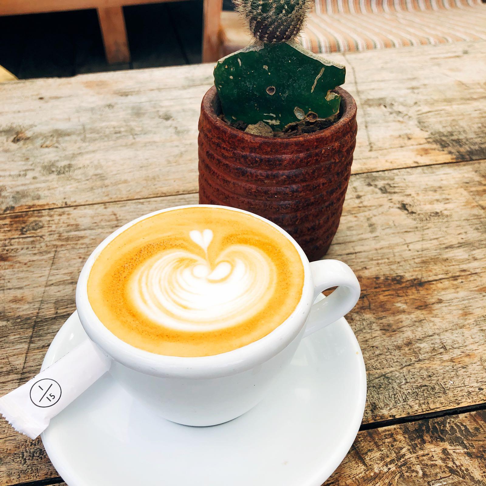 Parachute Canggu Coffee