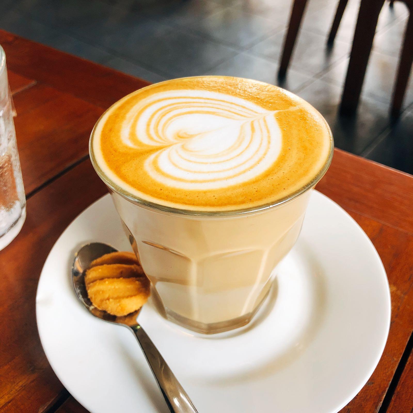Satu Satu Canggu Coffee