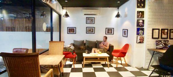 Sensys Coffee Shop Bandung