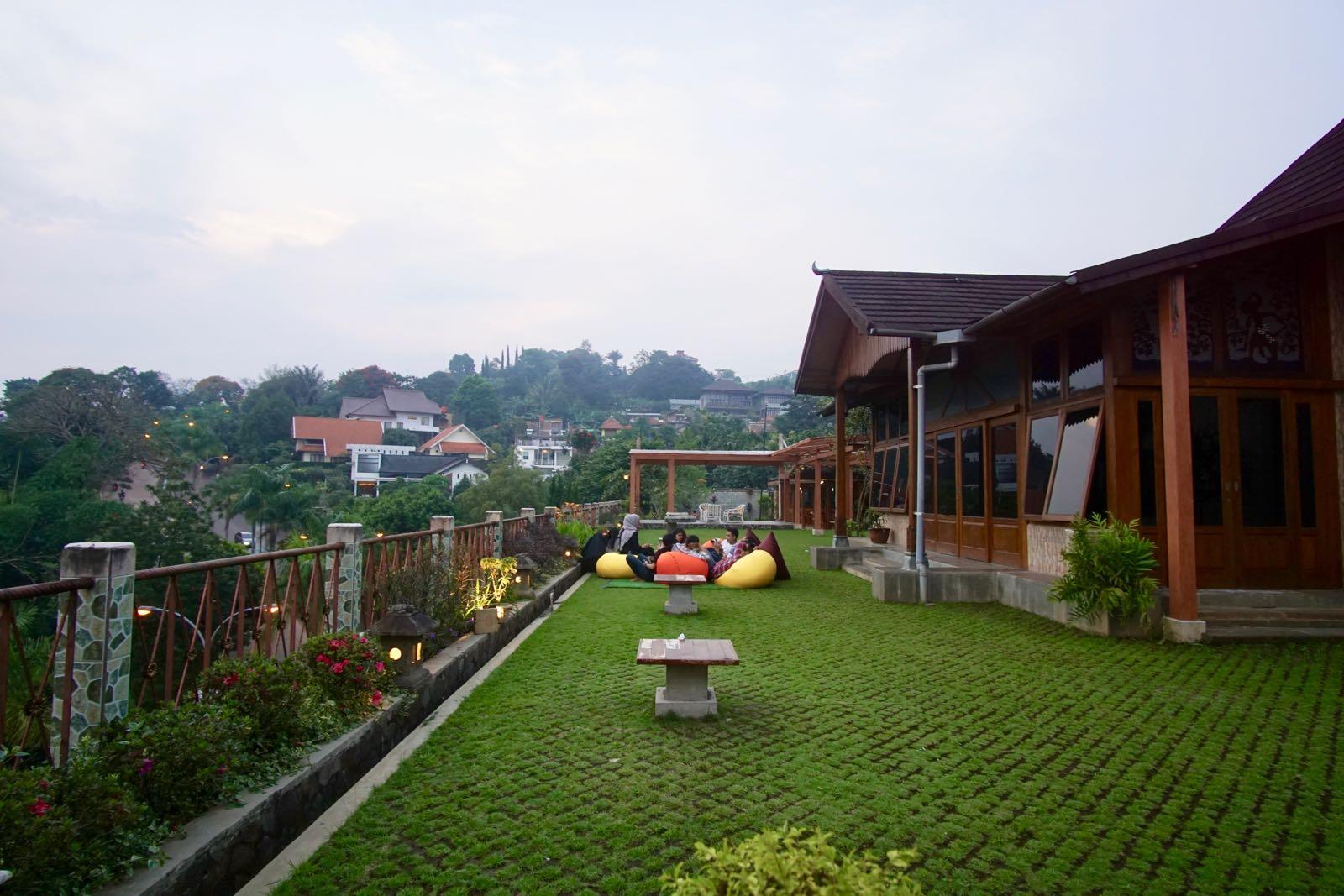 The Soko Bandung