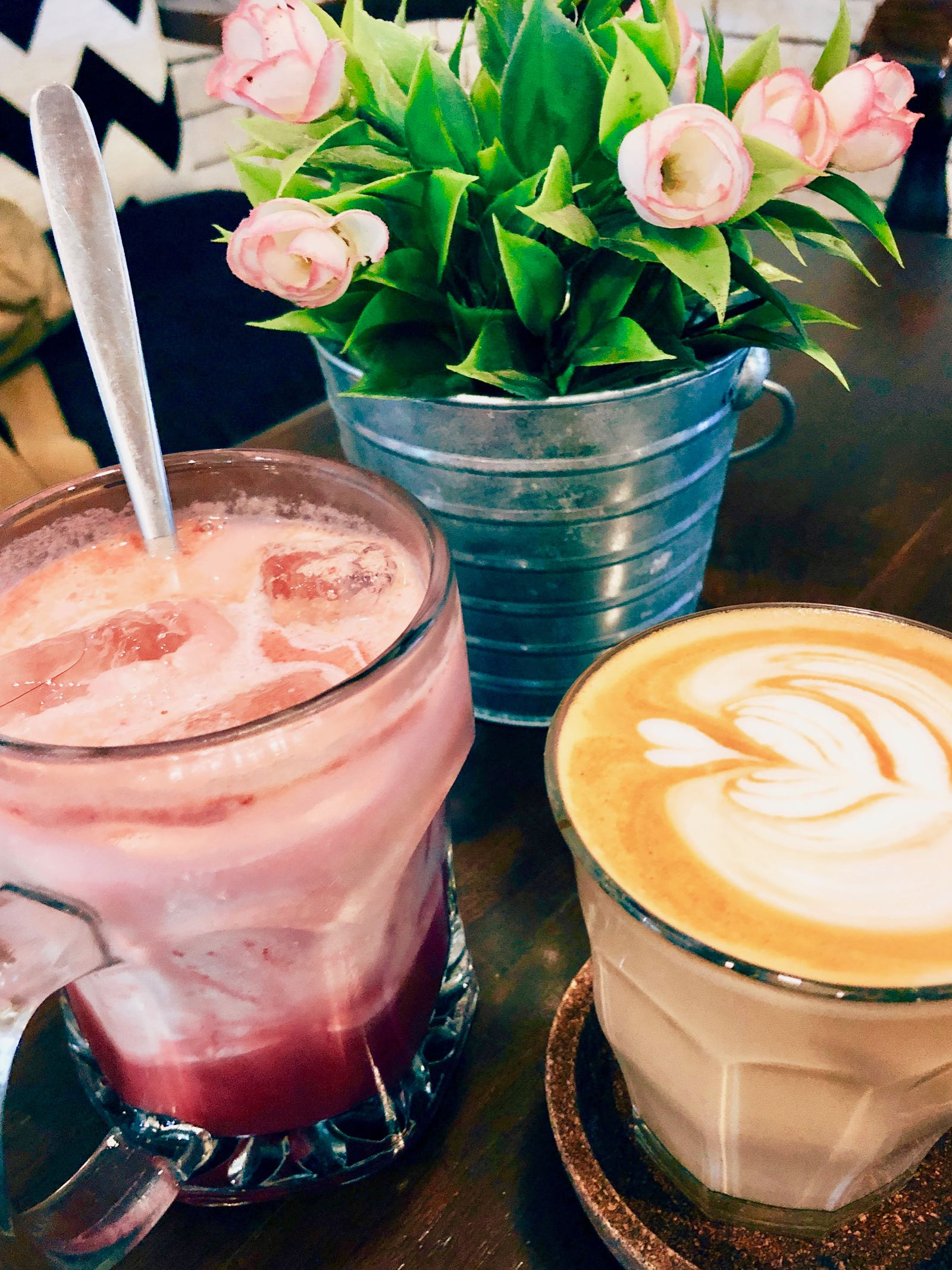 Cozy Cube Bandung Coffee