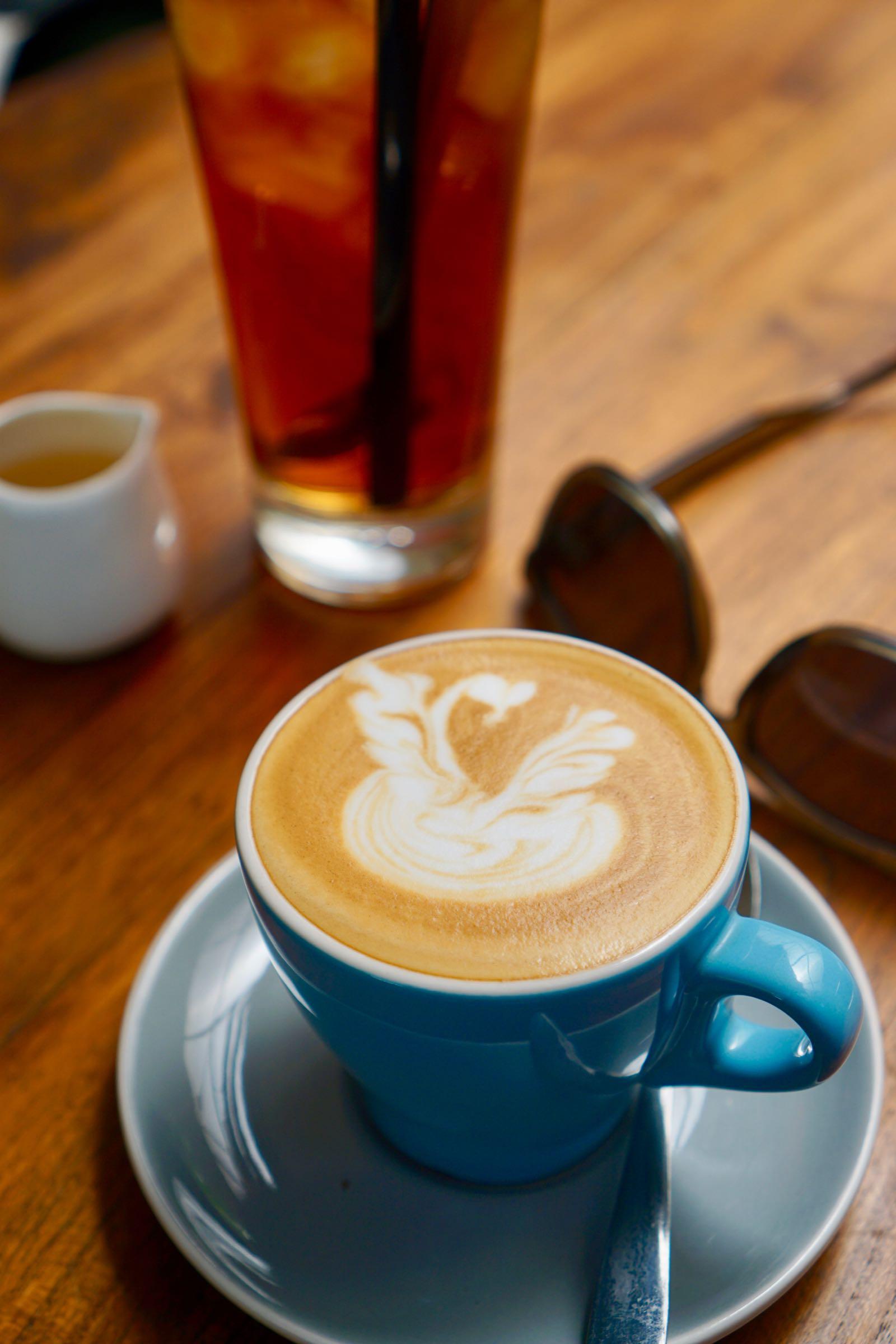Coffee At Kopitera Bandung