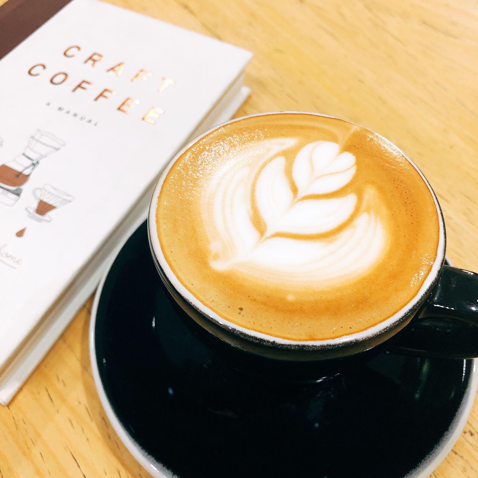 Coffee At Kudu Ngopi