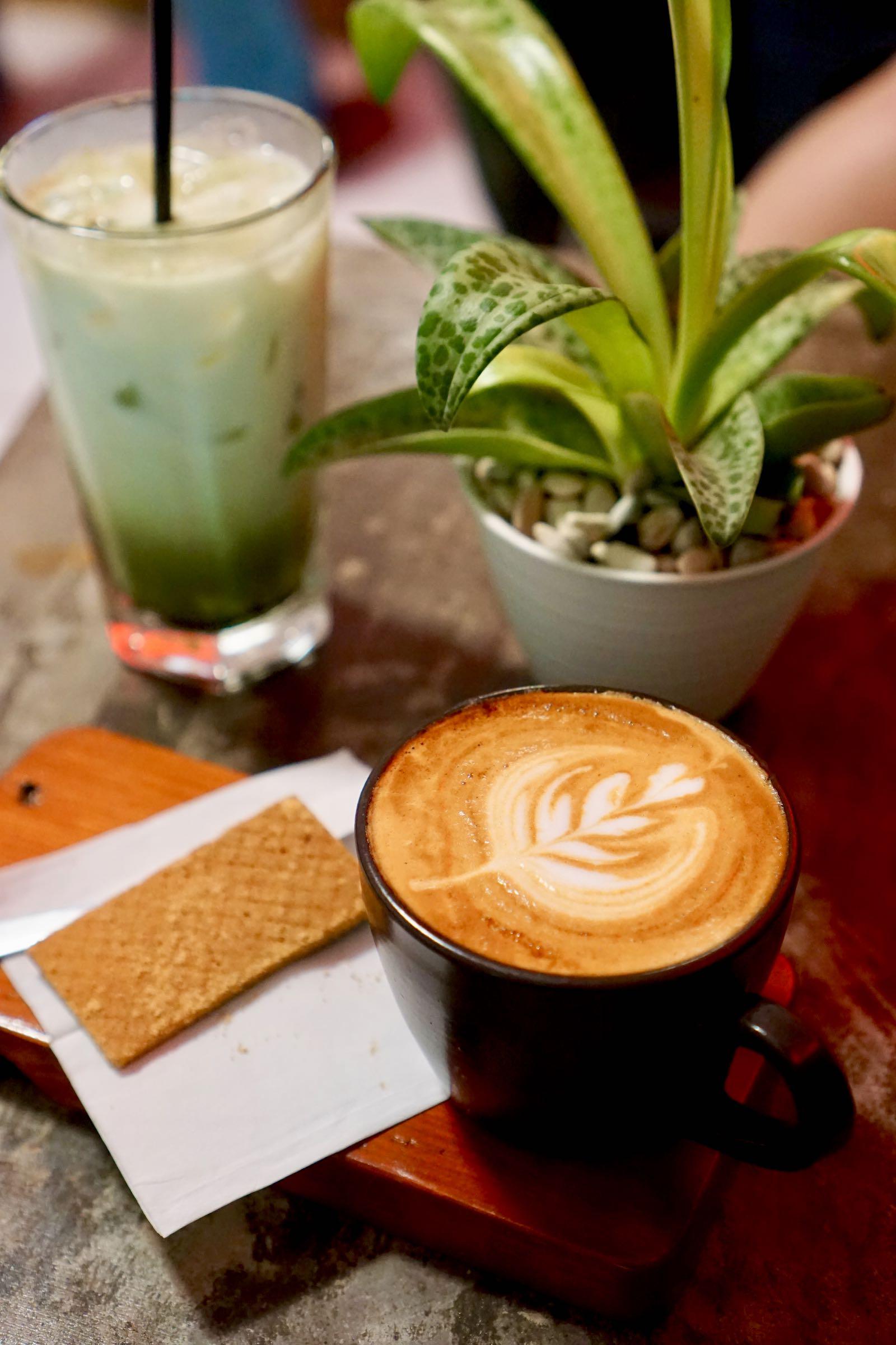 Coffee At Satu Pintu